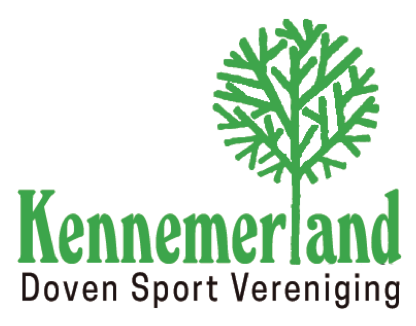 DSVK is de gezelligste    doven sport vereniging  in Noord-Holland